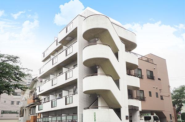 B-Den 第4号ファンド【東京・区分マンション】のファンドイメージ